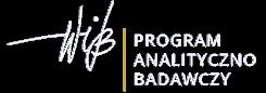 WIB I Program Analityczno-Badawczy